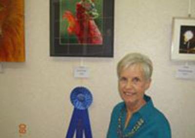 Art Show Winner 2016