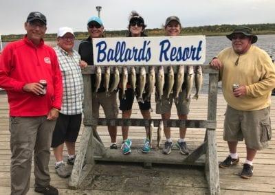 Fishing 2019